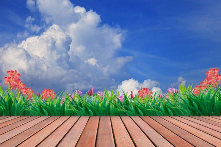 Eine Terrasse Planen - 4 Wichtige Schritte In Der Übersicht Terrasse Anlegen Schritte Planung