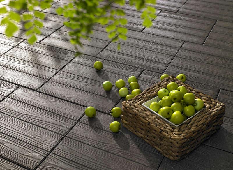 Möglichkeiten zur Sanierung der Terrasse