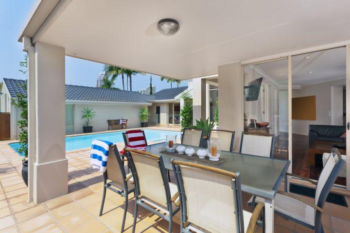 Terrassenüberdachung Kosten