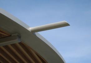 terrassen berdachung bauen so wird 39 s gemacht. Black Bedroom Furniture Sets. Home Design Ideas