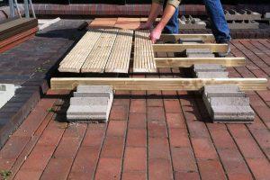 Terrassenbau Kosten