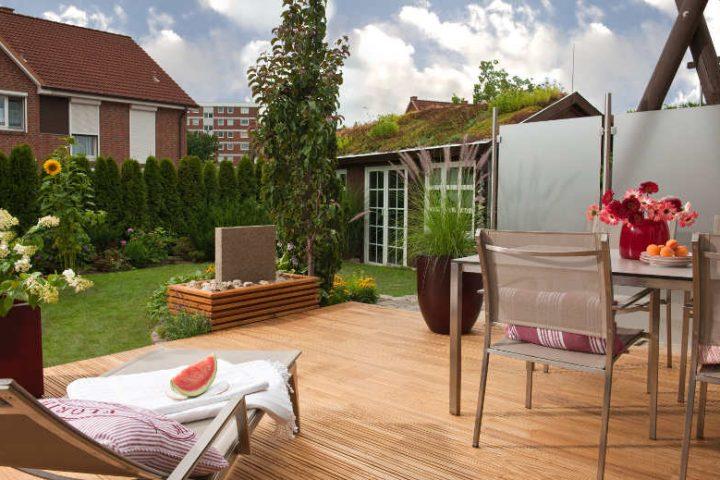 Terrassendielen Preise
