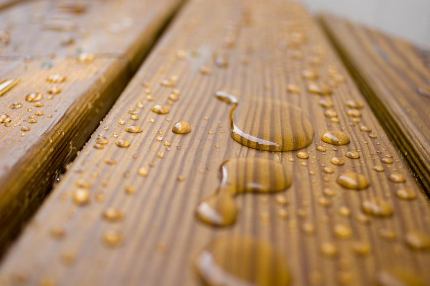 Etwas Neues genug Terrassenholz pflegen » Pflegeanleitung in 3 Schritten &BT_31