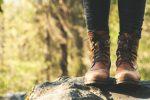 Timberland Schuhe säubern