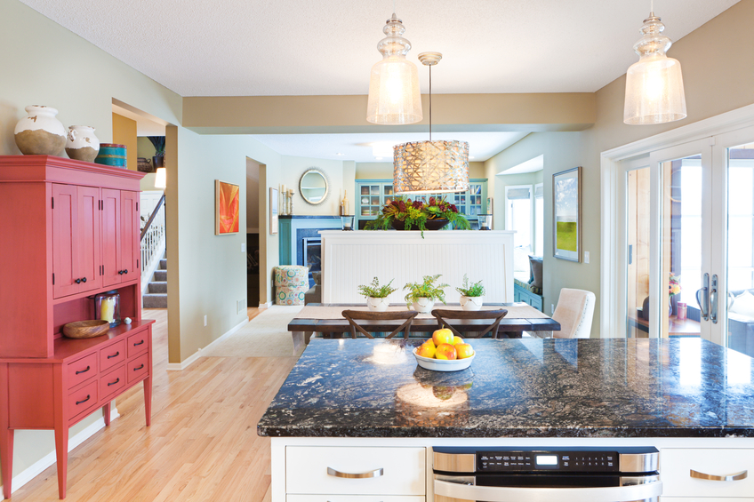 tisch aus arbeitsplatte vorteile und preise. Black Bedroom Furniture Sets. Home Design Ideas