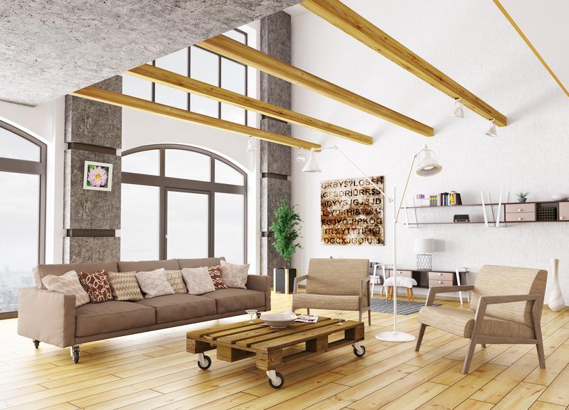 tisch aus paletten selber bauen sch ne ideen und tipps. Black Bedroom Furniture Sets. Home Design Ideas