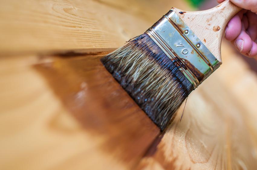 Lasur überstreichen tisch streichen anleitung in 3 schritten