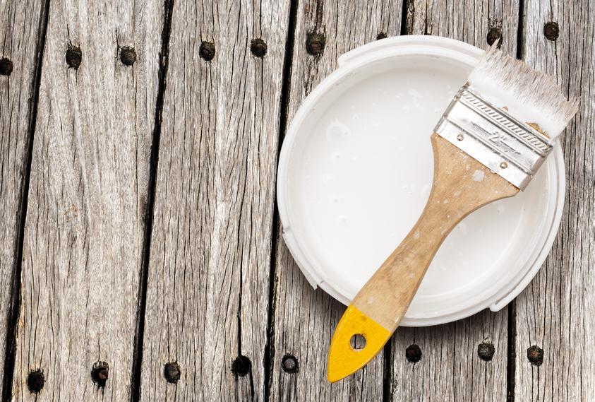 Tischplatte weiß lackieren  Tischplatte Weiß Lackieren | rheumri.com