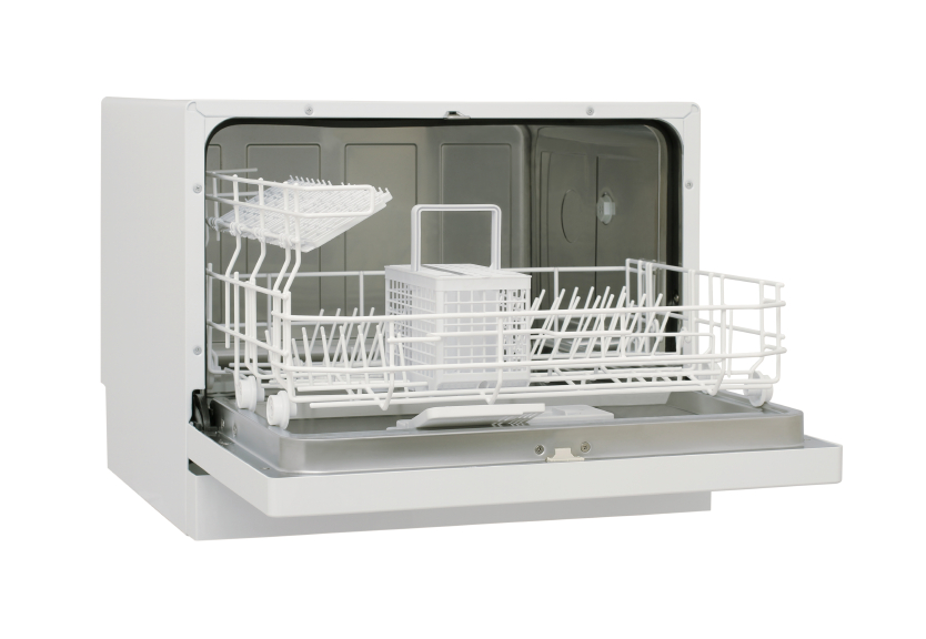 tischgeschirrsp ler anschlie en einfach in 3 schritten. Black Bedroom Furniture Sets. Home Design Ideas