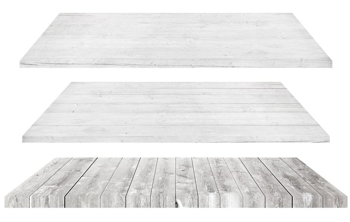 Tischplatte  Tischplatte » Welche Dicke sollte sie haben?