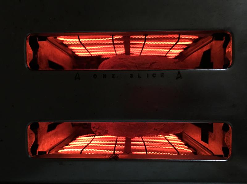 toaster temperaturen kennen und einstellen. Black Bedroom Furniture Sets. Home Design Ideas