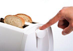 toaster rastet nicht ein woran kann 39 s liegen. Black Bedroom Furniture Sets. Home Design Ideas