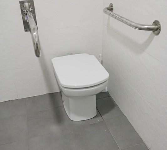 Maße für Toilettendeckel » Welche Unterschiede gibt es? | {Toilette maße 73}
