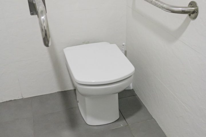 Toilettendeckel Maße