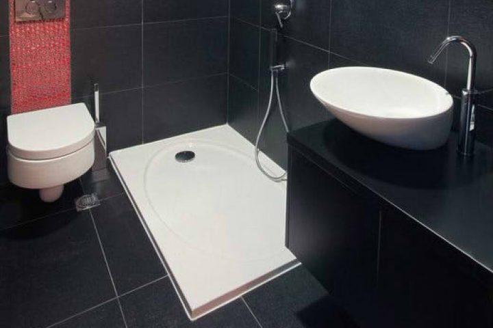 Toilettenhöhe