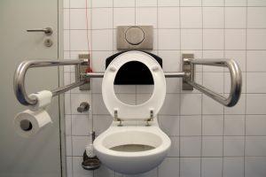 Toilettenspülung Wasserverbrauch