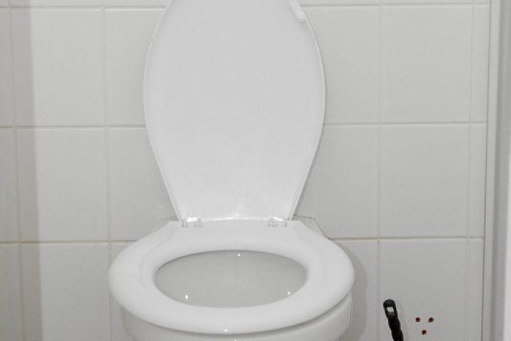 Toilettenspülung defekt