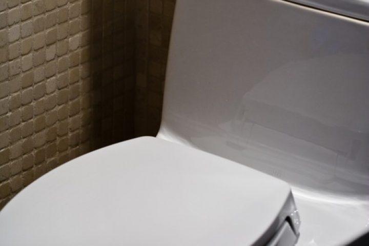 Toilettenspülung läuft nach