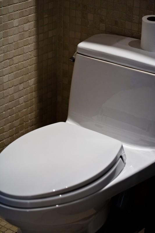 Sehr Toilettenspülung läuft nach » Mögliche Ursachen & Lösungen WZ64