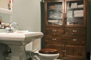Toilettenspülung reparieren