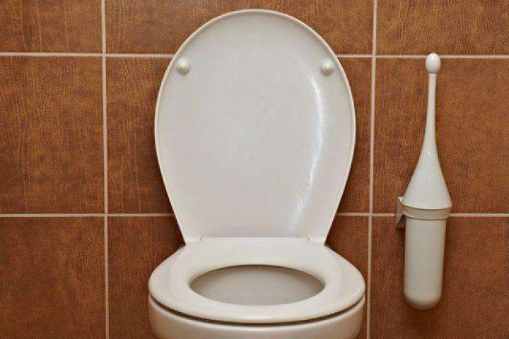 Toilettenspülung zu schwach
