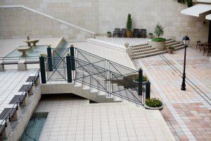 Treppe Terrasse