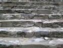 Treppe ausgleichen
