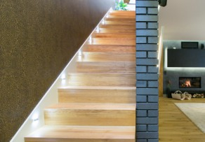 treppe mit laminat verkleiden die wichtigsten regeln. Black Bedroom Furniture Sets. Home Design Ideas
