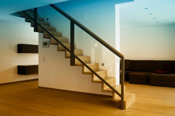 Treppe modernisieren