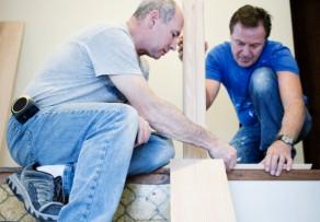 treppe renovieren lassen diese kosten entstehen. Black Bedroom Furniture Sets. Home Design Ideas