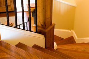 Treppe sanieren Kosten