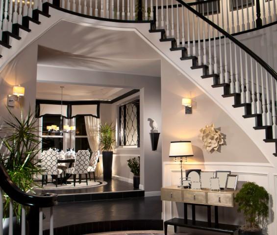 Treppe spachteln » tipps für holz & beton