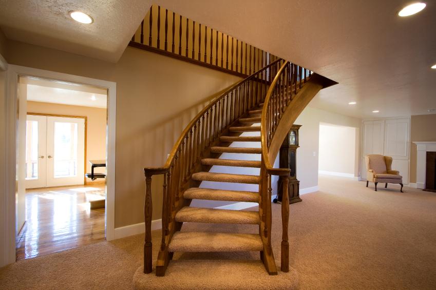 Teppich für treppen  Teppich von Treppen entfernen » Mit diesen Mitteln klappt's