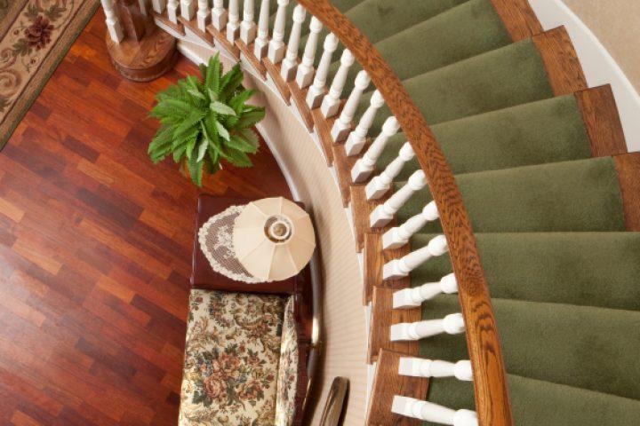 Treppenbelag