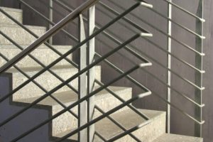 Treppenbelag Betontreppe