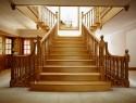 Treppenbelag Eiche