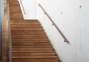 Treppenbelag holz
