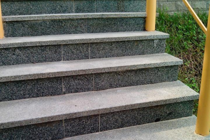 Treppenbelag Kunststein