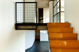 Treppenbelag Laminat