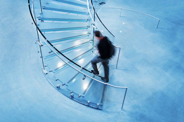Treppenbelag PVC