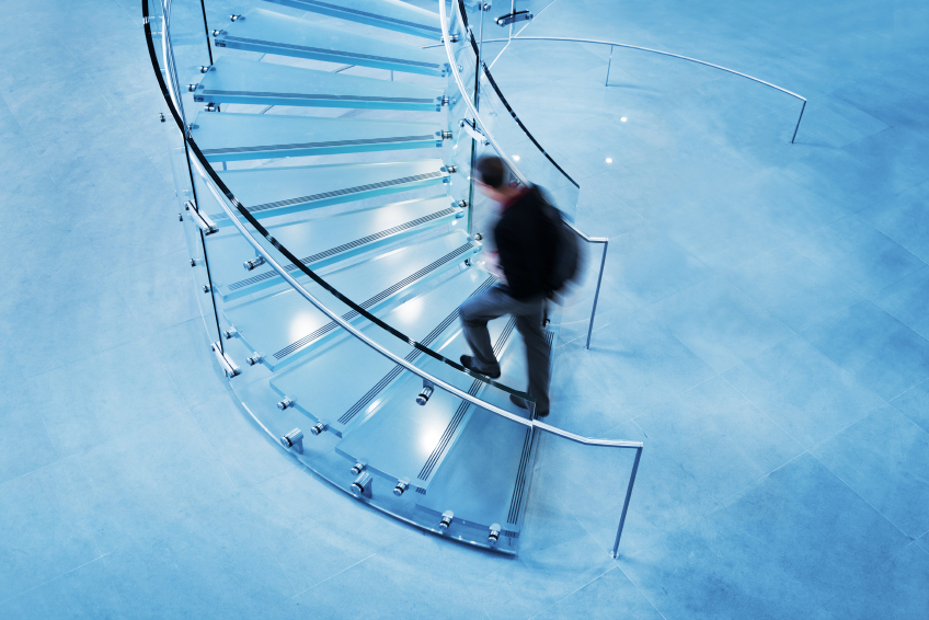 Super Treppenbelag PVC » Vor-& Nachteile TI87