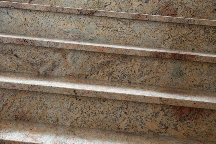 Treppenbelag Stein