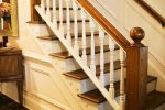 Treppenbelag erneuern