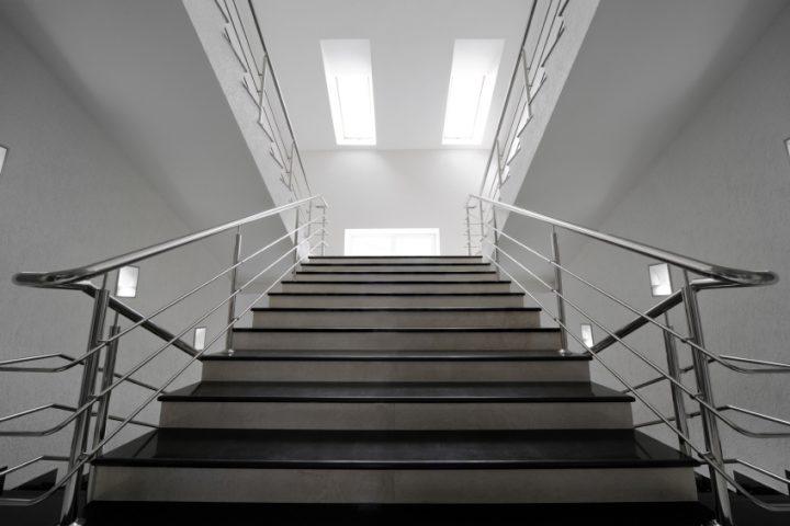 Bekannt Treppengeländer aus Edelstahl innen » Diese Preise sind üblich OT39
