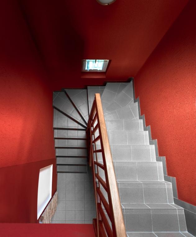 Favorit Treppengeländer » Handlauf erneuern YH54