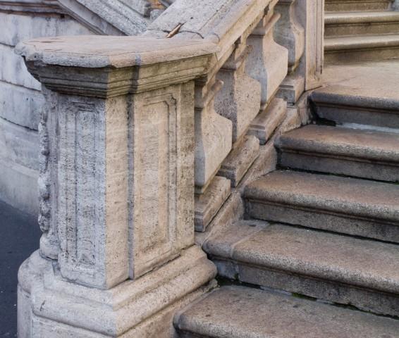 Treppengeländer gemauert » das sollten sie wissen