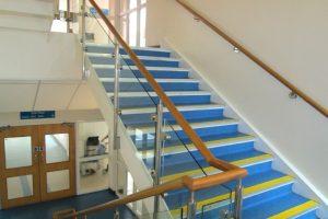 Treppengeländer innen Preise