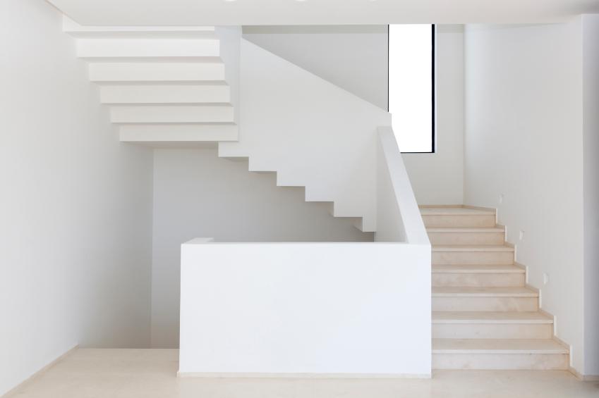 Treppengelander Mauern Das Sollten Sie Bedenken