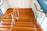 Treppengeländer renovieren
