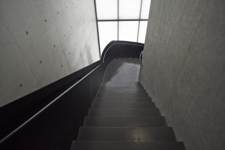 Treppenhöhe